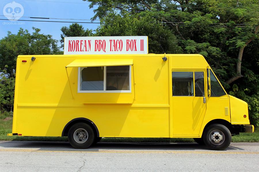 Food Trucks Appliances