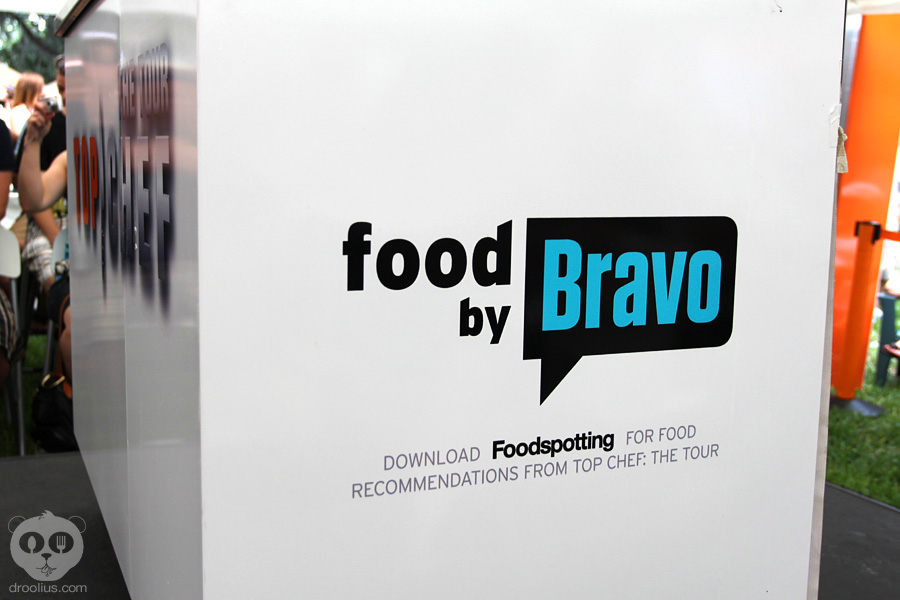 bravo top chef  tour