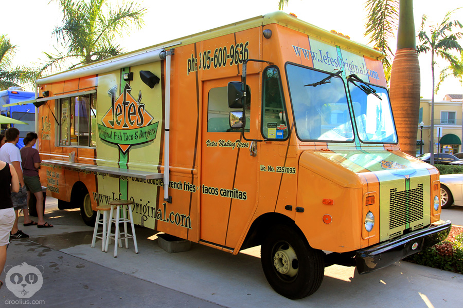 Labor Day Food Truck Invasion Hollywood Fl With Miami Food