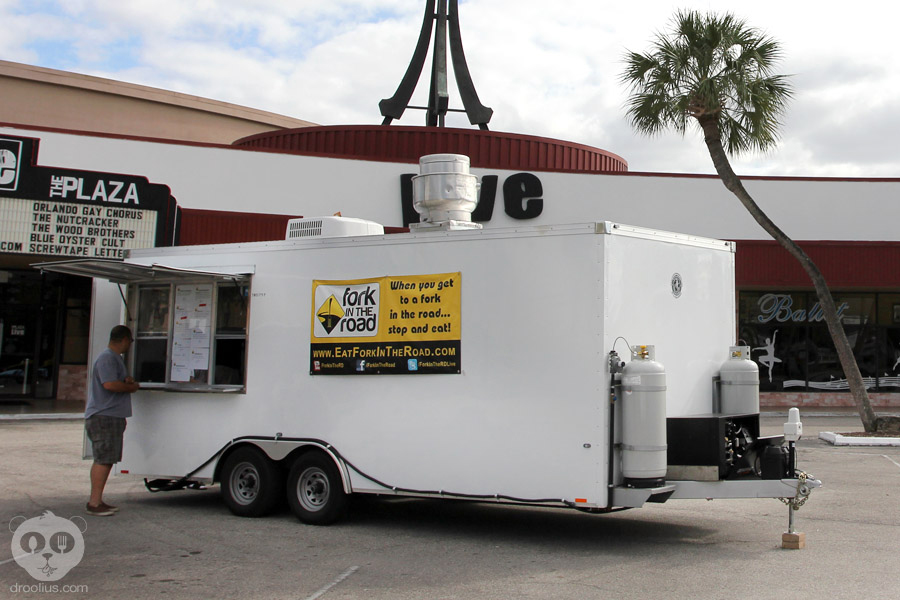 Local Kitchen Food Truck Florida