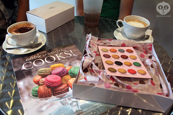 ... Quest for Macarons in Florida – Le Macaron Sarasota & Winter Park FL