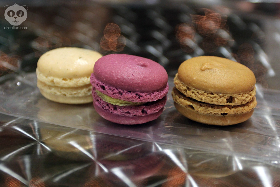 The Quest for Macarons in Florida – Le Macaron Sarasota ...