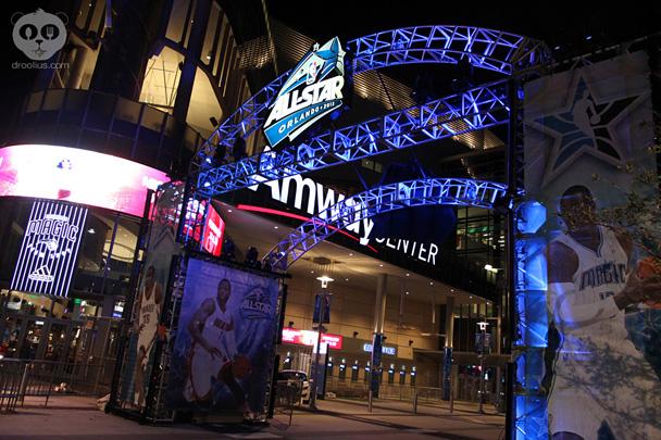 Orlando Downtown Restaurants Near Amway Arena
