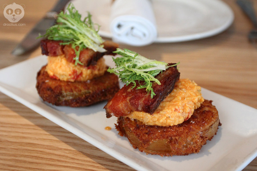 Southern Style Gourmet Brunch at Yardbird Southern Table & Bar ...