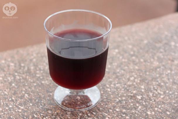 Epcot Food & Wine Festival 2012