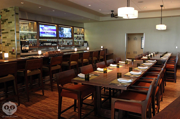 McCoy's Bar & Grill at Hyatt Regency Orlando International Airport