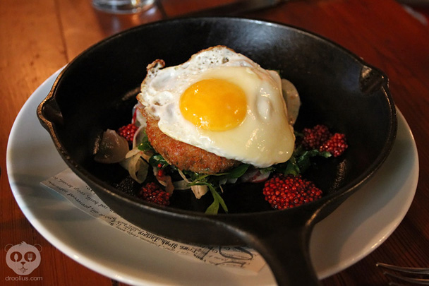 Southern Style Brunch at Empire State South