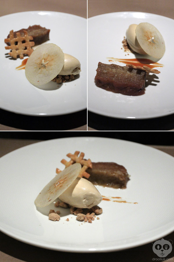 The Ravenous Pig - Chef's Tasting Menu