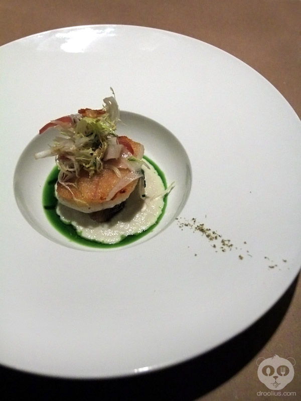 The Ravenous Pig - Chef's Tasting Menu