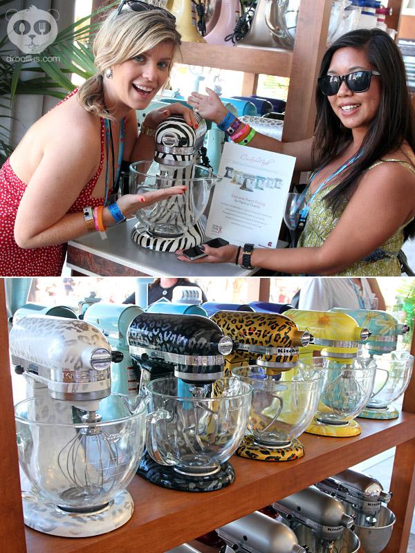 Wine Spectators Trade Day SOBEWFF 2013