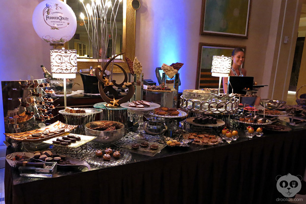 Waldorf Astoria Orlando Food & Wine Weekends