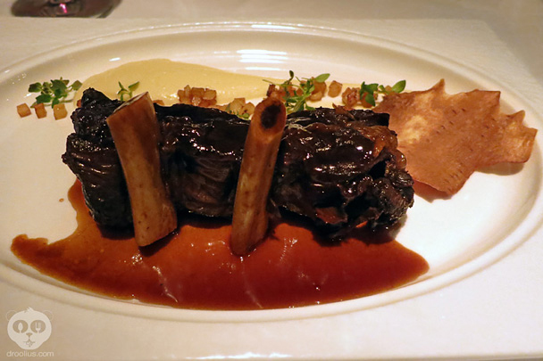 Waldorf Astoria Orlando Food & Wine Weekends