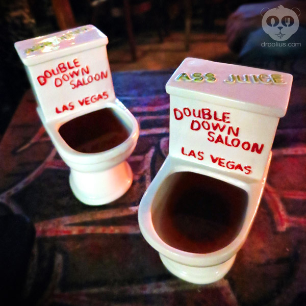 Droolius Las Vegas 2013