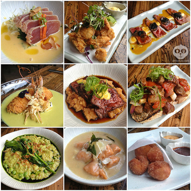 Droolius top 25 food most memorable meals in 2013 for Authentic mexican cuisine