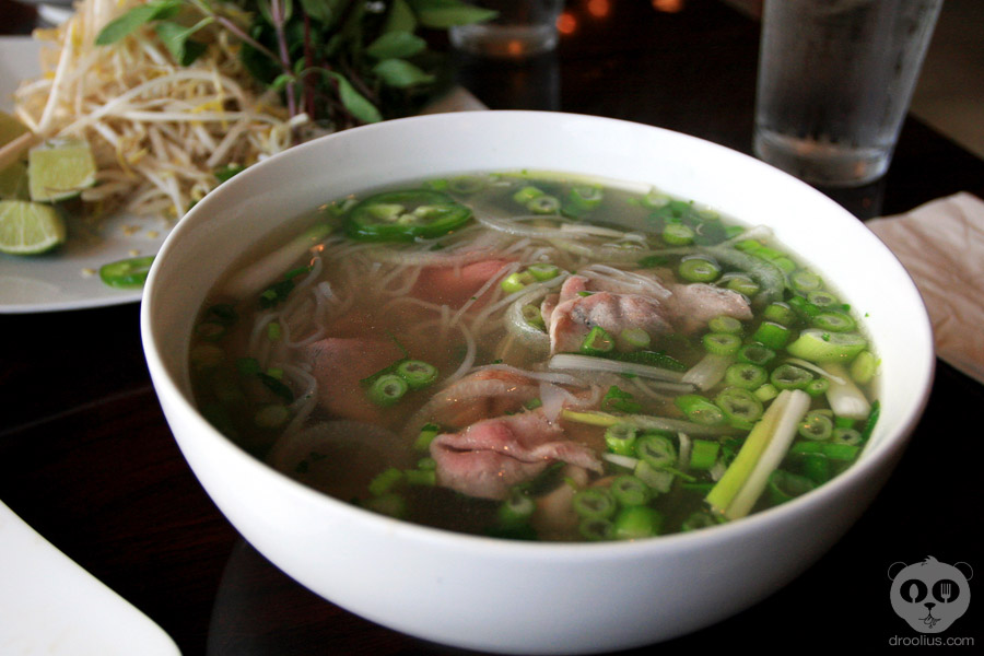 Guide to asian noodle soups in orlando ramen pho for Asian cuisine and pho