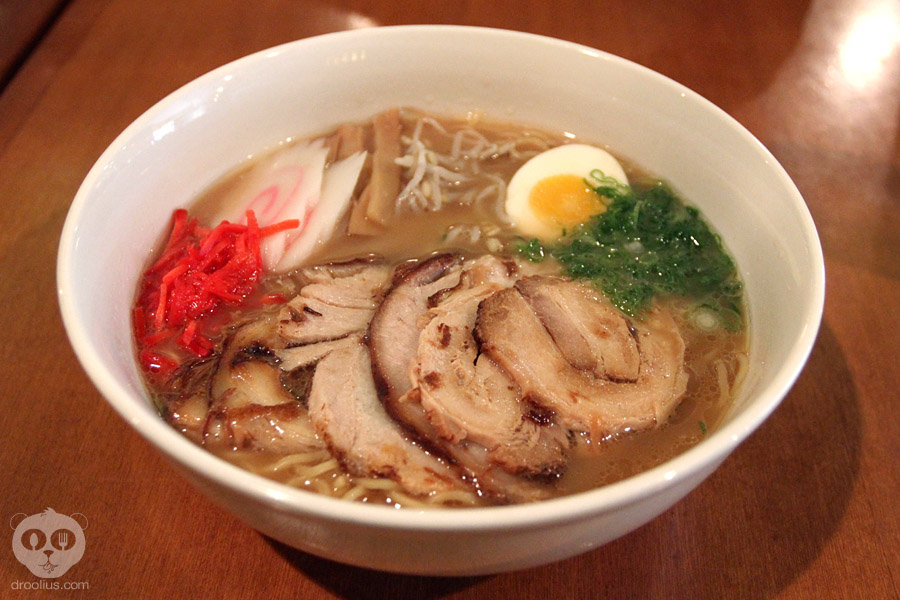 Guide To Asian Noodle Soups In Orlando Ramen Pho More Droolius