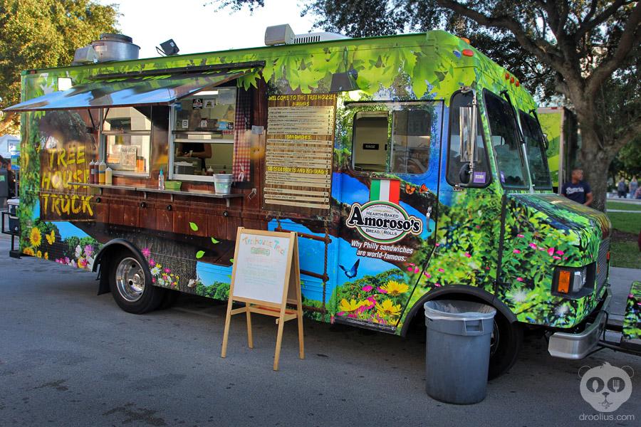 List Of Food Trucks In Orlando Fl