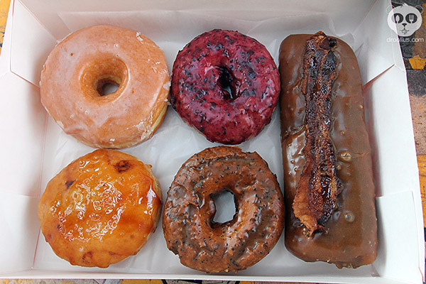 National Doughnut Day 2014