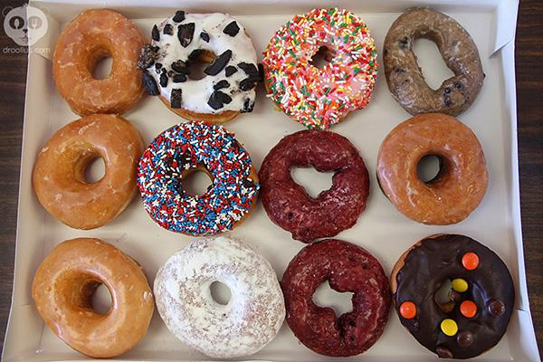 Donut King Opens in Winter Park Orlando