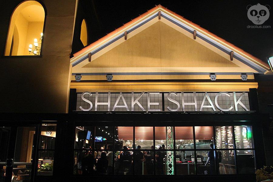 Shake Shack Winter Park Housewarming Party