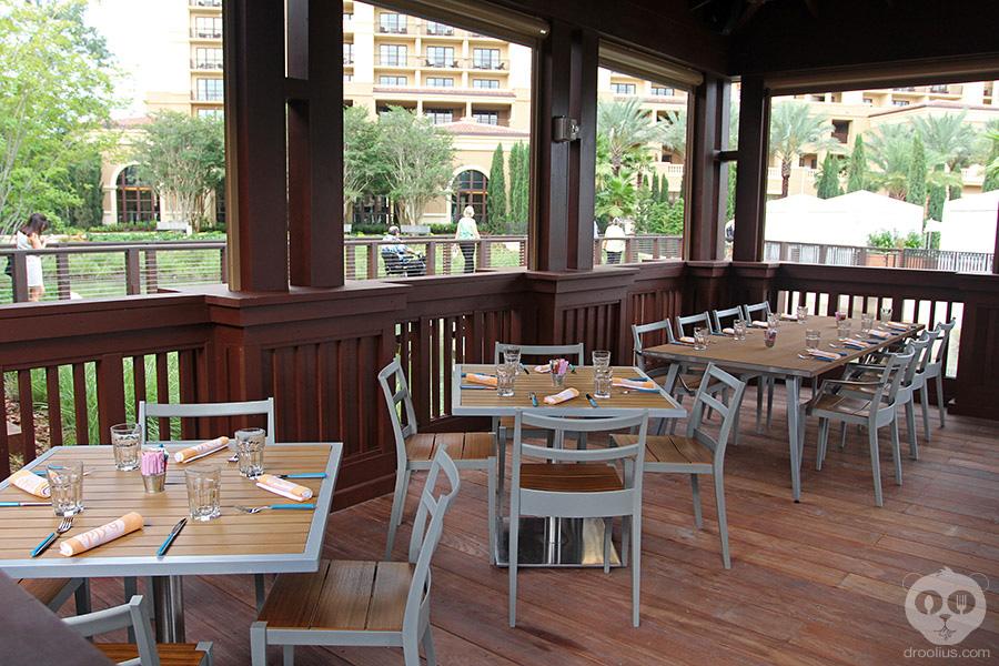 Four Seasons Orlando Resort at Walt Disney World - Photo Preview
