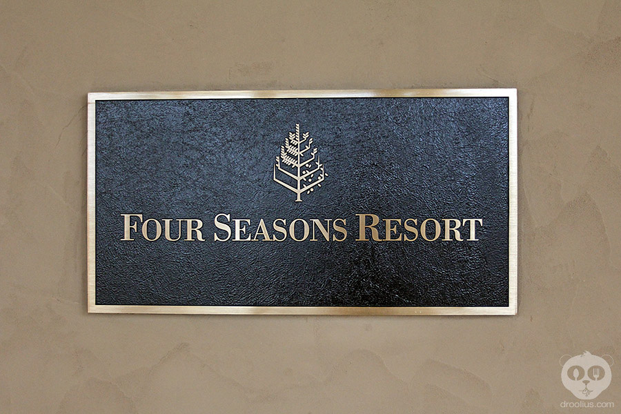Four Seasons Orlando Resort at Walt Disney World - Photo Preview