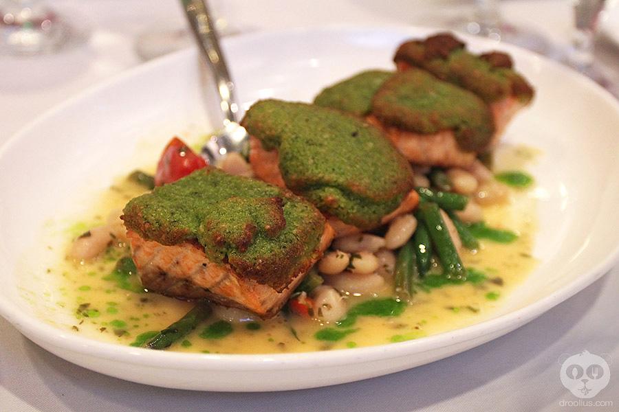 Hamilton's Kitchen The Alfond Inn - Orlando Magical Dining