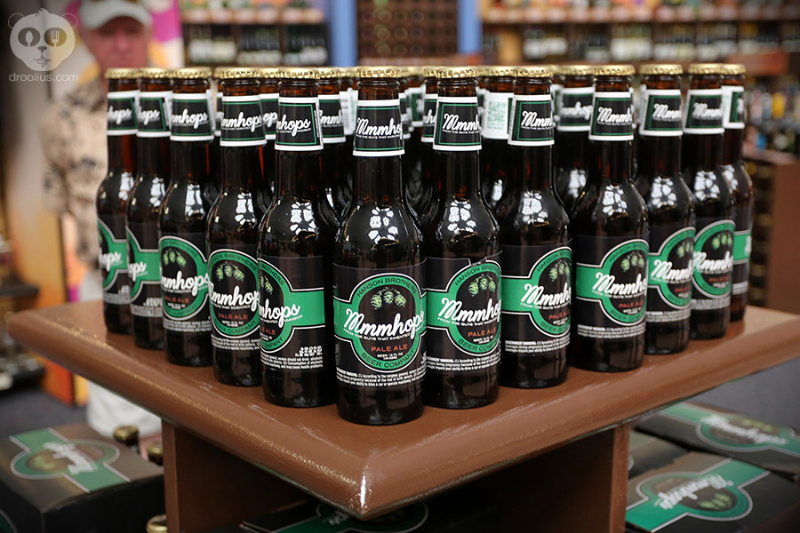 Hansons Mmmhops Craft Beer Debuts At Epcot Food & Wine Festival
