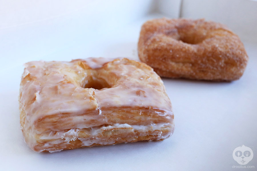Donut King Is Serving Cronuts