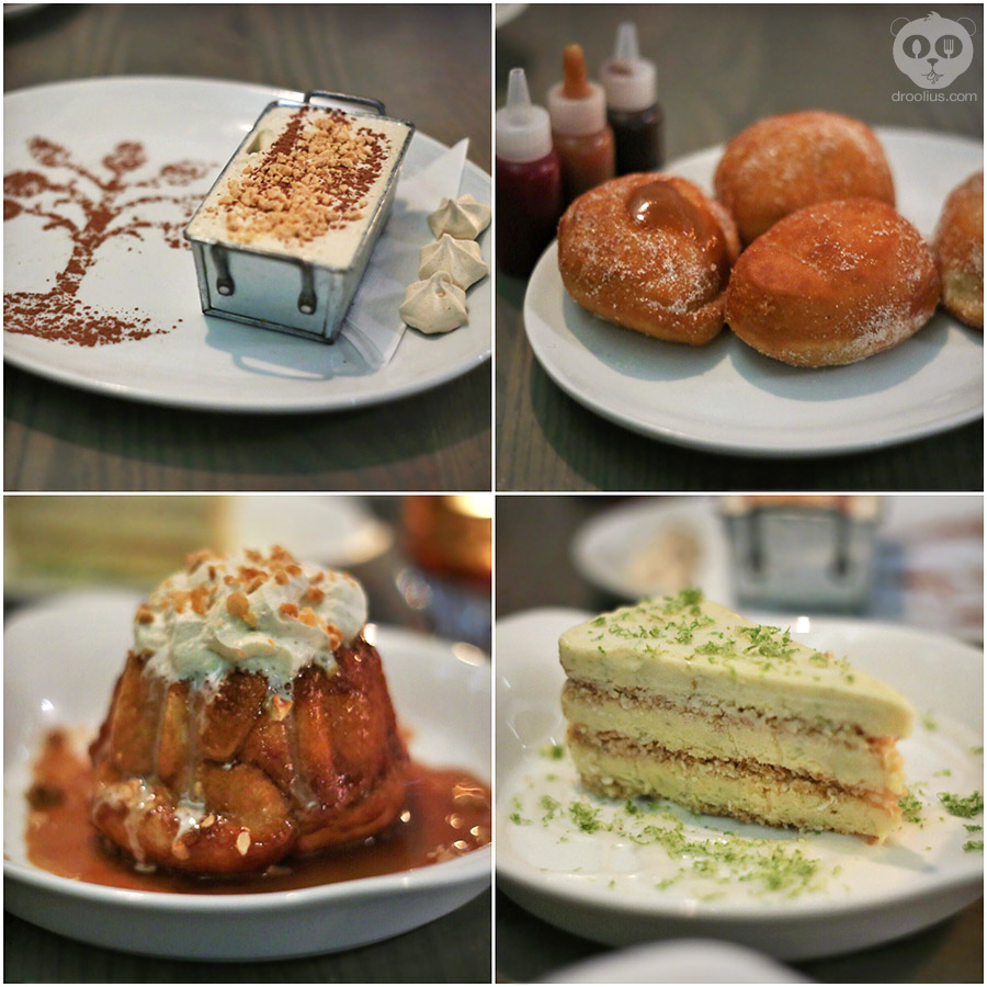 Droolius' Top 25 Food in 2014