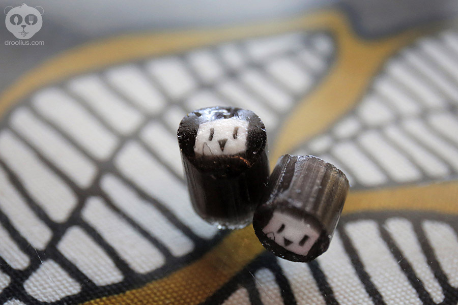 Maihiro x Papabubble Candy - Art & Food Video Interview