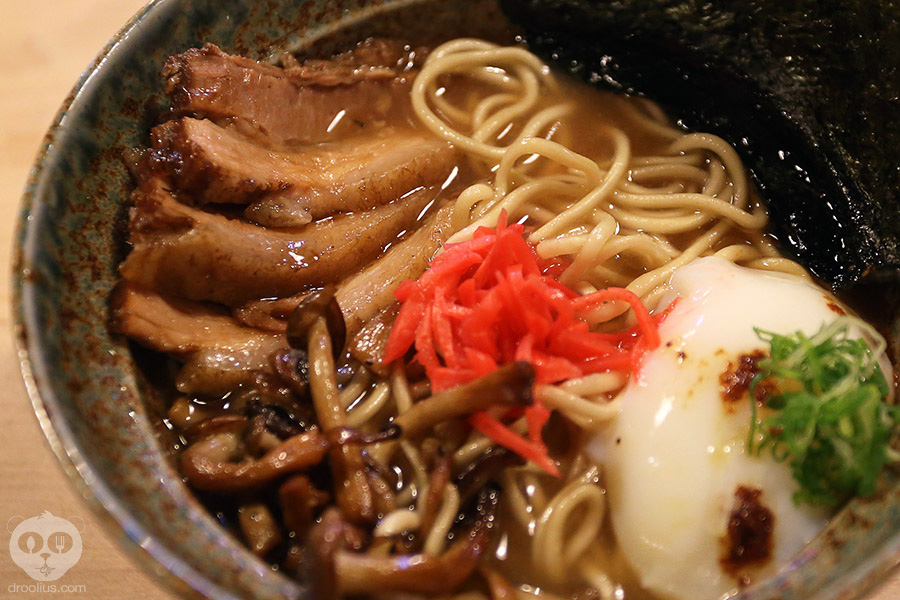 Kappo East End Orlando Ramen