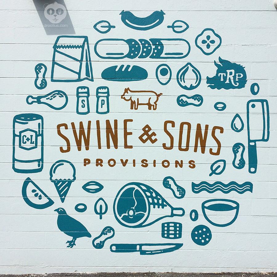 Swine & Son's Now Open in Winter Park