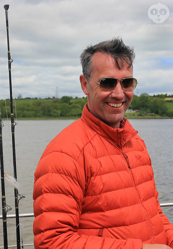 Chef Kevin Dundon Features Local Seafood to Raglan Road Menu
