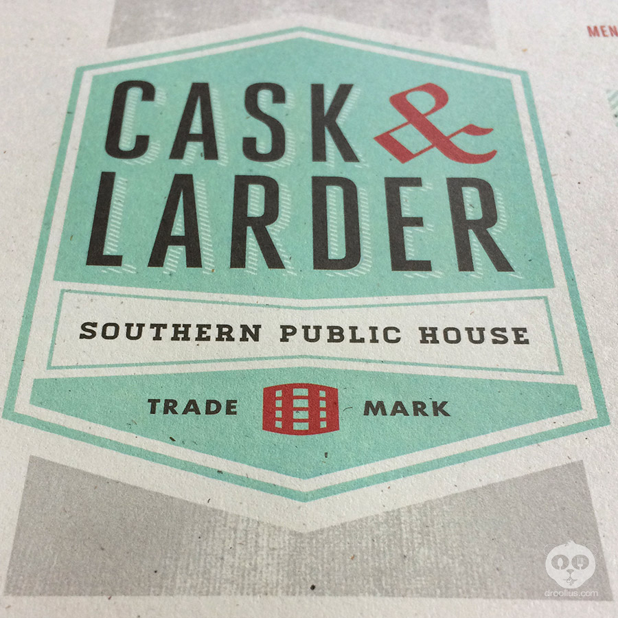 Cask & Larder To Open Second Location At Orlando International Airport