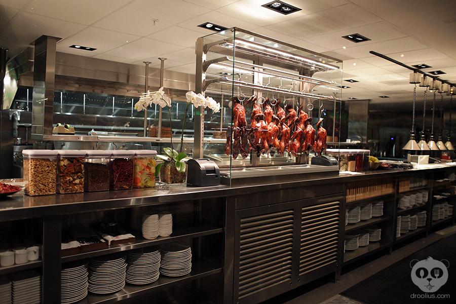 Morimoto Asia Opens at Disney Springs with Iron Chef Masaharu Morimoto