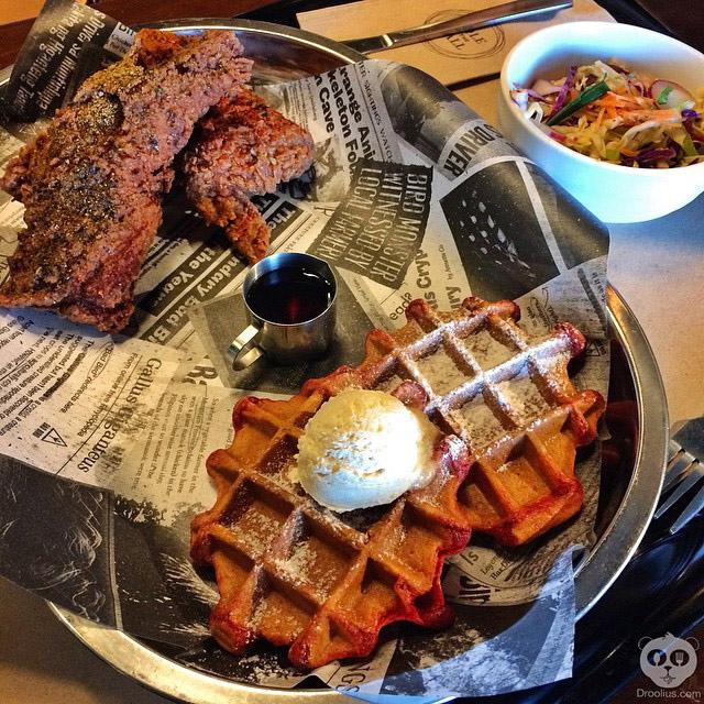 Droolius' Top 25 Food in 2015