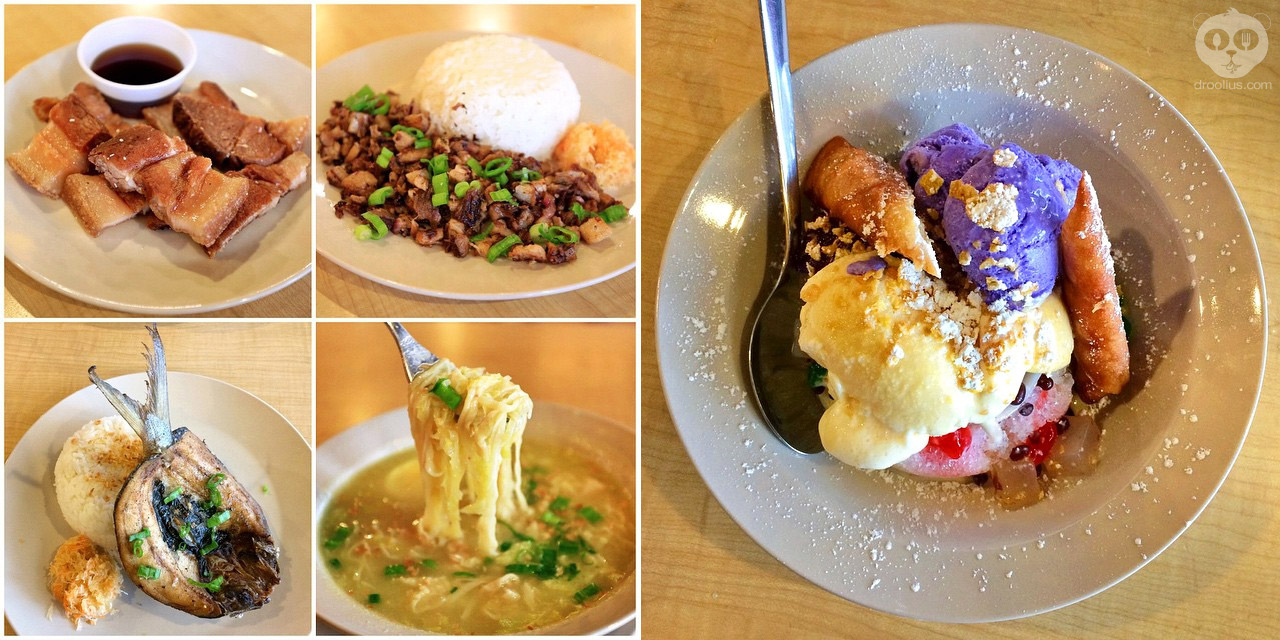 Droolius' Top 25 Food in 2015