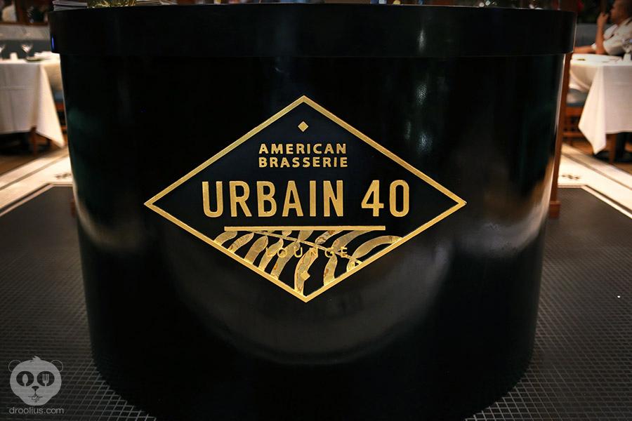 Urbain 40 Orlando