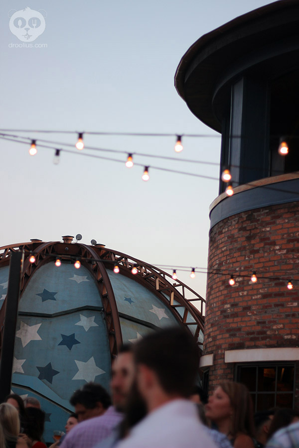 Grand opening of STK Orlando at Disney Springs