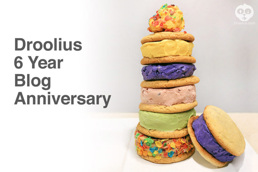 Droolius_6year_Blog_Anniversary_Ice_Cream_Cookie_Sandwich_Cake_2