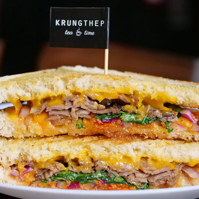 Thai Sandwich
